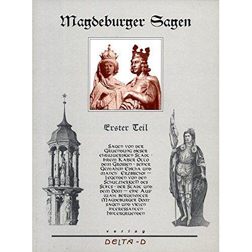 Axel Kühling - Magdeburger Sagen 1. Teil - Preis vom 05.09.2020 04:49:05 h