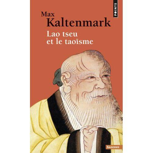 Max Kaltenmark - Lao tseu et le taoïsme - Preis vom 13.01.2021 05:57:33 h