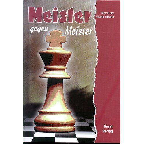 Gerd Treppner - Meister gegen Meister - Preis vom 18.04.2021 04:52:10 h