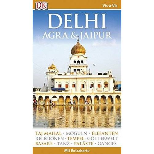 - Vis-à-Vis Delhi, Agra & Jaipur - Preis vom 16.05.2021 04:43:40 h