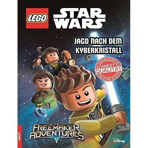 - LEGO® Star WarsTM Jagd nach dem Kyberkristall - Preis vom 14.04.2021 04:53:30 h