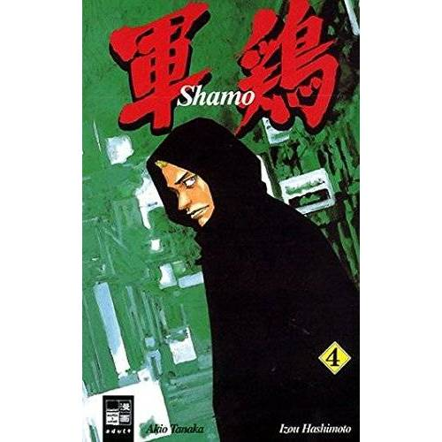 Izou Hashimoto - Shamo 04. - Preis vom 10.04.2021 04:53:14 h