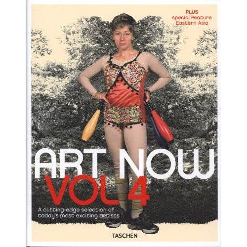 Holzwarth, Hans Werner - Art Now! 4 - Preis vom 25.02.2021 06:08:03 h