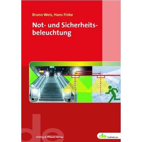 Bruno Weis - Not- und Sicherheitsbeleuchtung - Preis vom 13.01.2021 05:57:33 h