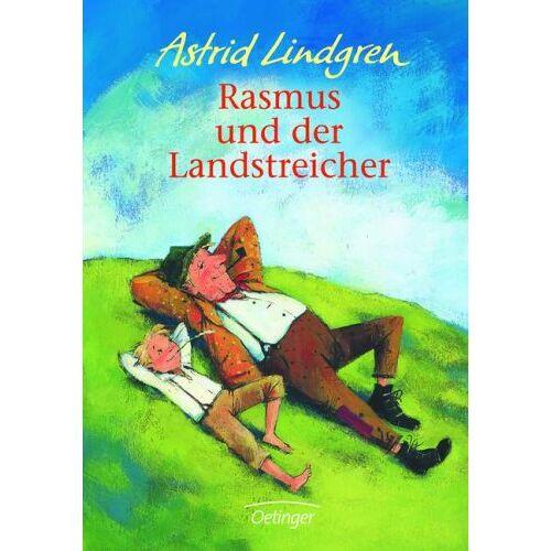 Astrid Lindgren - Rasmus und der Landstreicher - Preis vom 17.04.2021 04:51:59 h