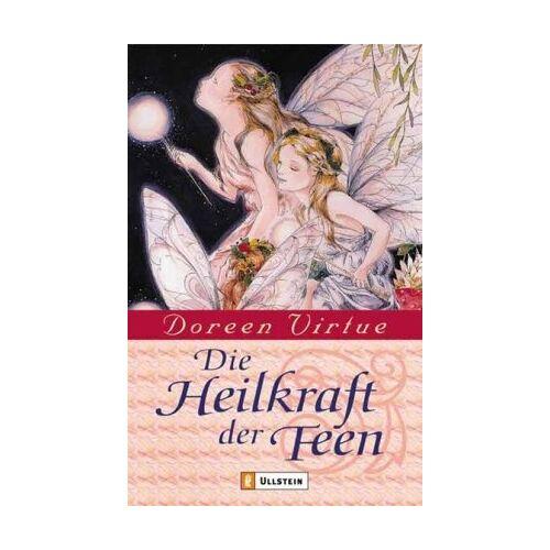 Doreen Virtue - Die Heilkraft der Feen - Preis vom 15.11.2019 05:57:18 h