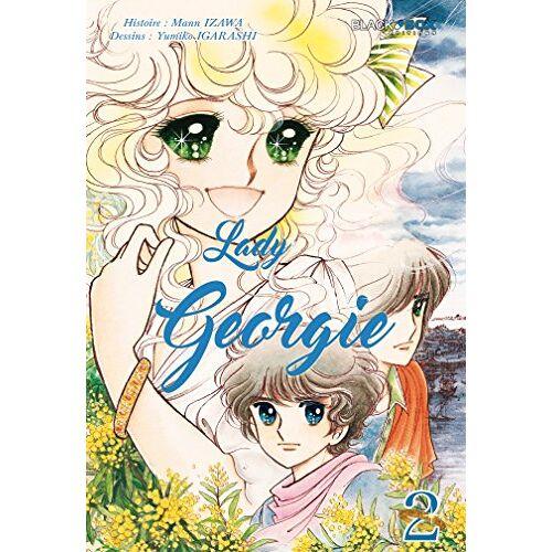 Yumiko Igarashi - Georgie, Tome 2 : - Preis vom 08.03.2021 05:59:36 h