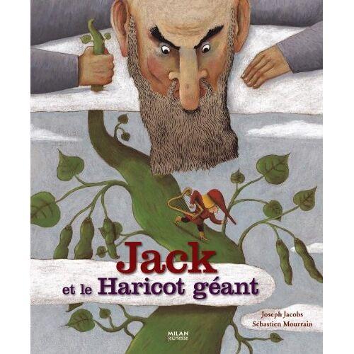 - Jack et le haricot géant - Preis vom 23.02.2021 06:05:19 h