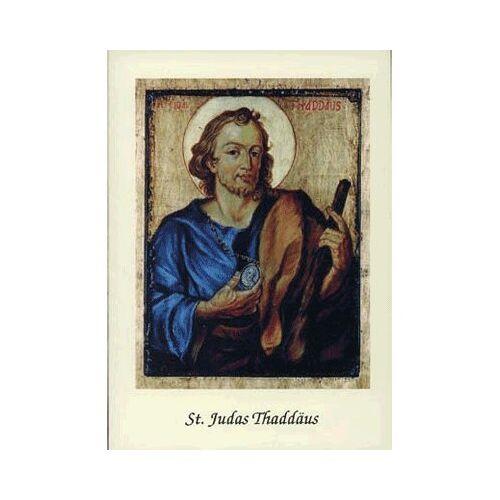 - St. Judas Thaddäus - Preis vom 10.04.2021 04:53:14 h