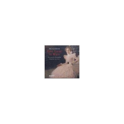 Dietmar Grieser - Eine Liebe in Wien, 2 Audio-CDs - Preis vom 04.05.2021 04:55:49 h