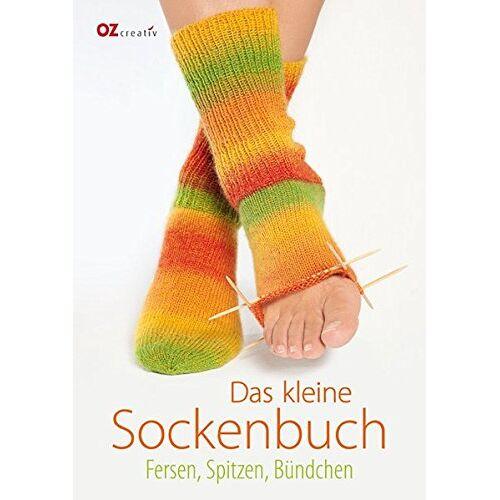 - Das kleine Sockenbuch: Fersen, Spitzen, Bündchen - Preis vom 14.04.2021 04:53:30 h
