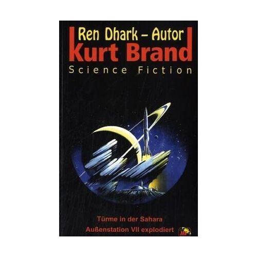 Kurt Brand - Kurt Brand Edition - Preis vom 17.04.2021 04:51:59 h