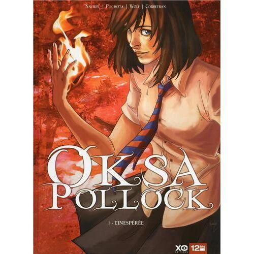 - Oksa Pollock, Tome 1 : - Preis vom 24.02.2021 06:00:20 h