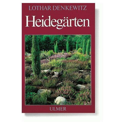Lothar Denkewitz - Heidegärten - Preis vom 14.05.2021 04:51:20 h