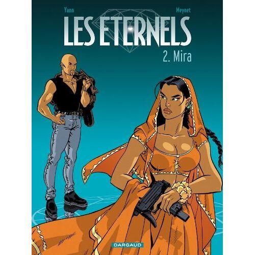 Meynet - Les Eternels, tome 2 : Mira (Eternels (les)) - Preis vom 19.10.2020 04:51:53 h