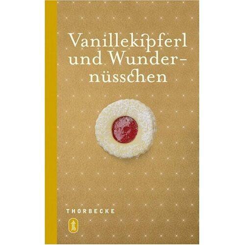 Saskia Bannasch - Vanillekipferl und Wundernüsschen - Preis vom 25.02.2021 06:08:03 h