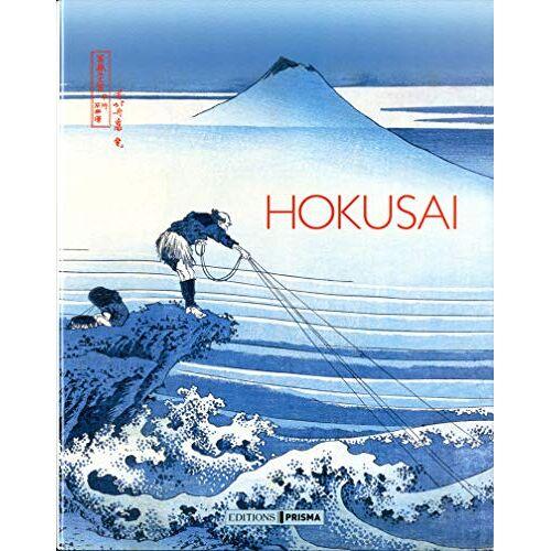 Seiji Nagata - Hokusai - Preis vom 22.04.2021 04:50:21 h