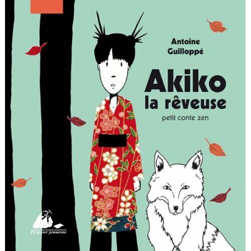 - Akiko la rêveuse - Preis vom 20.10.2020 04:55:35 h