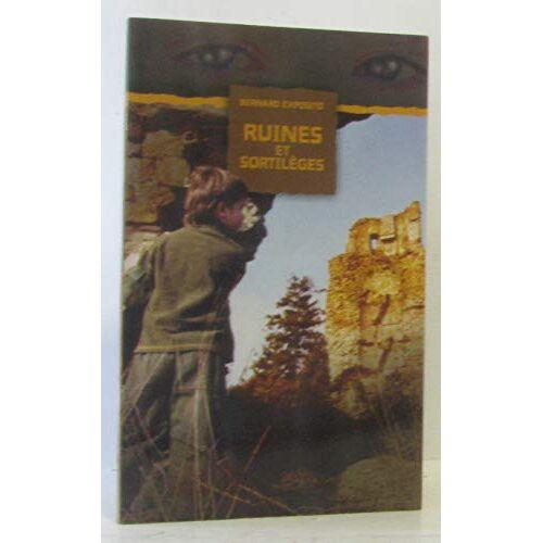 - Ruines et sortilèges - Preis vom 05.03.2021 05:56:49 h