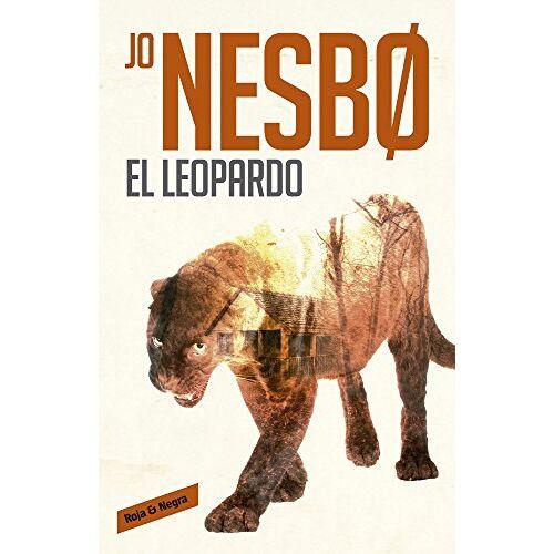 Jo Nesbo - El leopardo / The leopard - Preis vom 23.06.2020 05:06:13 h