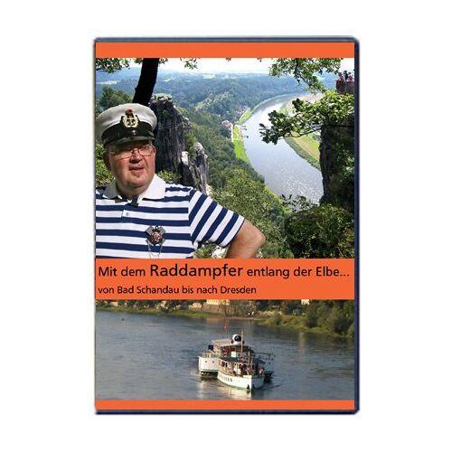 - Mit dem Raddampfer entlang der Elbe ... von Bad Schandau bis nach Dresden - Preis vom 23.01.2020 06:02:57 h