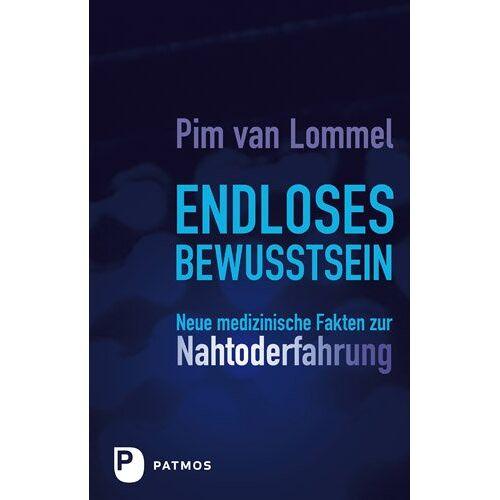 Lommel, Pim van - Endloses Bewusstsein: Neue medizinische Fakten zur Nahtoderfahrung - Preis vom 24.05.2020 05:02:09 h