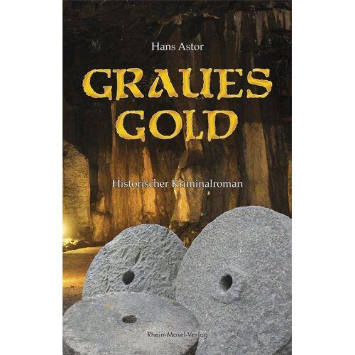 Hans Astor - Graues Gold - Preis vom 27.02.2021 06:04:24 h