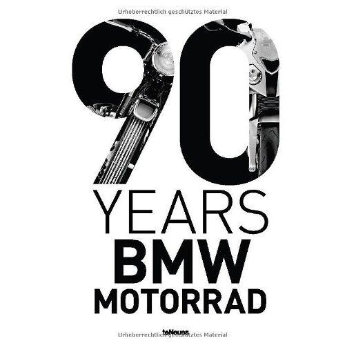 BMW Hrsg. - 90 Years BMW Motorrad - Preis vom 31.03.2020 04:56:10 h