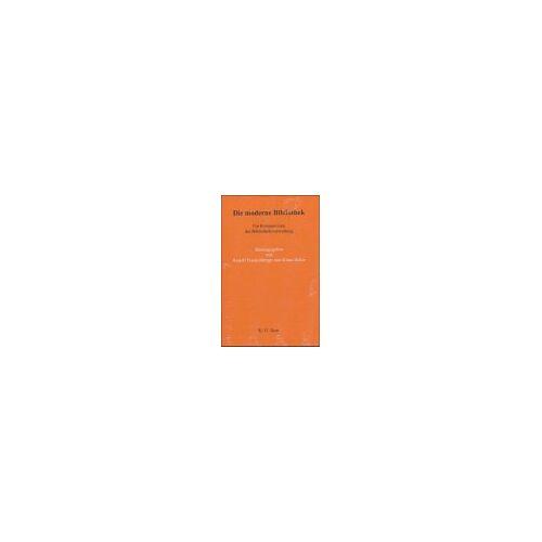 Rudolf Frankenberger - Die moderne Bibliothek - Preis vom 08.03.2021 05:59:36 h