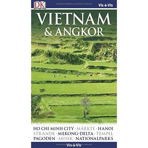 - Vis-à-Vis Reiseführer Vietnam & Angkor: mit Mini-Kochbuch zum Herausnehmen - Preis vom 17.04.2021 04:51:59 h