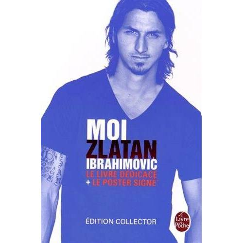 Zlatan Ibrahimovic - Moi Zlatan Ibrahimovic - Preis vom 20.10.2020 04:55:35 h