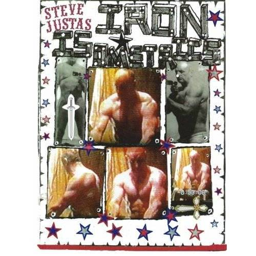 Steve Justa - Iron Isometrics - Preis vom 16.01.2021 06:04:45 h