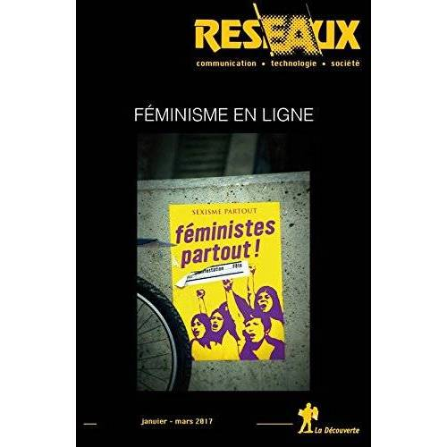 Revue Reseaux - Revue Reseaux Volume 35-201/2017 : Feminisme en Ligne - Preis vom 25.02.2021 06:08:03 h