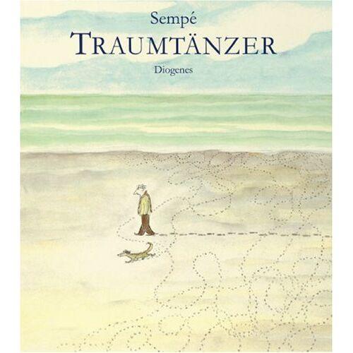 Jean-Jacques Sempé - Traumtänzer - Preis vom 28.02.2021 06:03:40 h