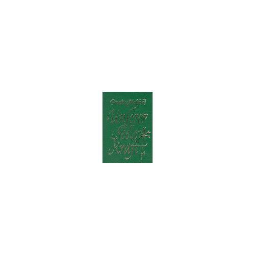 - Hyperion Bücherei, Unserer Seele Kraft - Preis vom 12.04.2021 04:50:28 h