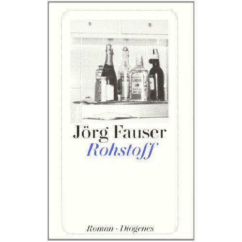Jörg Fauser - Rohstoff - Preis vom 24.02.2021 06:00:20 h