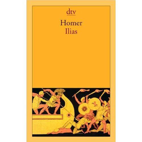 Homer - Ilias - Preis vom 18.04.2021 04:52:10 h