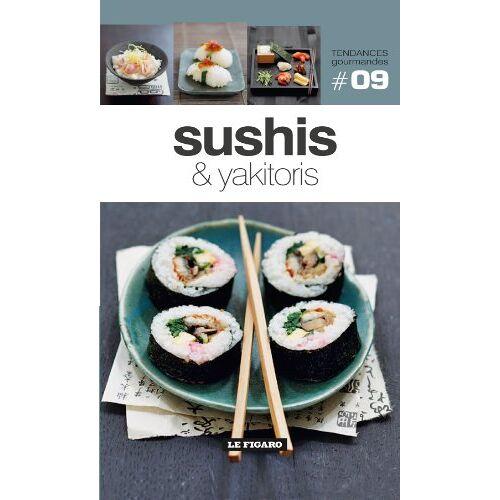 Le Figaro - Sushis & yakitoris - Preis vom 15.01.2021 06:07:28 h
