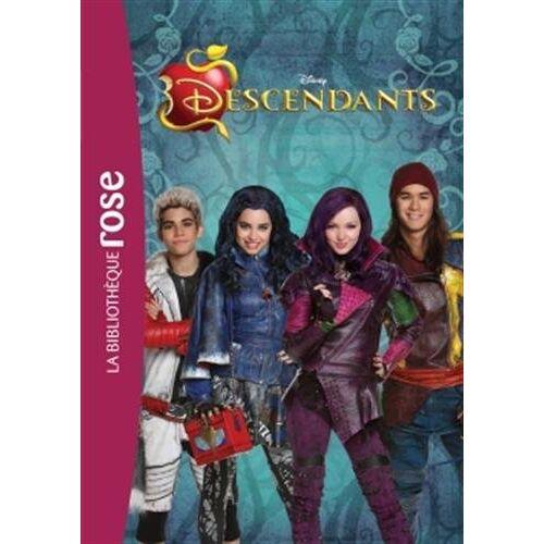 Disney - Descendants - Preis vom 03.05.2021 04:57:00 h