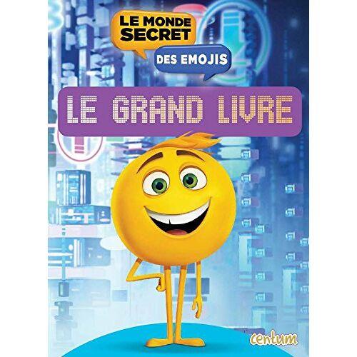 - Le monde secret des émojis : Le grand livre - Preis vom 20.10.2020 04:55:35 h