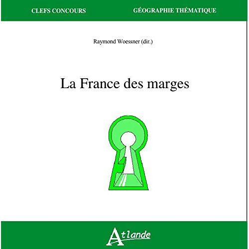 Raymond Woessner - La France des marges - Preis vom 21.10.2020 04:49:09 h