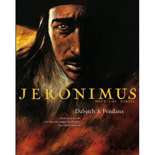 - Jeronimus (Tome 2-Naufrage) - Preis vom 21.10.2020 04:49:09 h