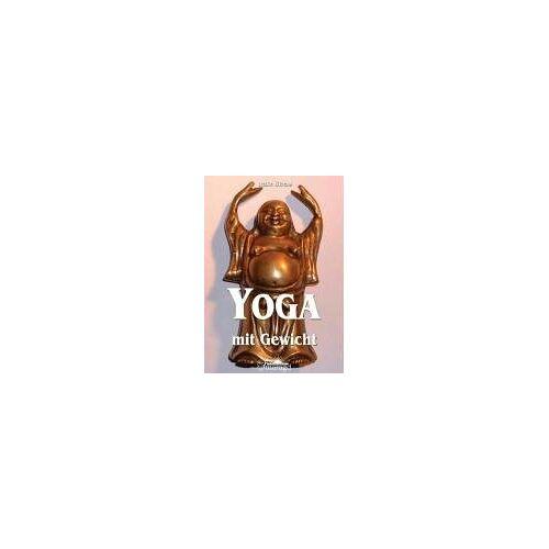 Heike Wicens - Yoga mit Gewicht. Eine Ermutigung, auch mit Übergewicht Yoga zu üben - Preis vom 31.03.2020 04:56:10 h