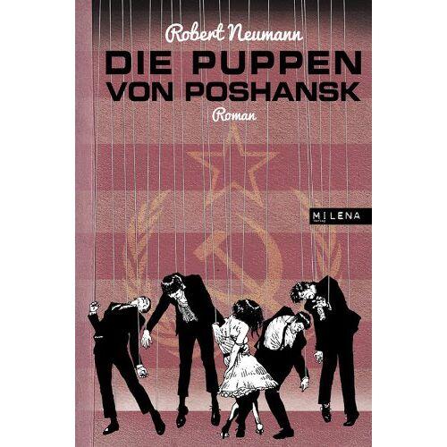 Robert Neumann - Die Puppen von Poshansk - Preis vom 16.01.2021 06:04:45 h