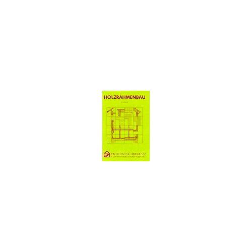 - Holzrahmenbau 1 - Preis vom 05.09.2020 04:49:05 h