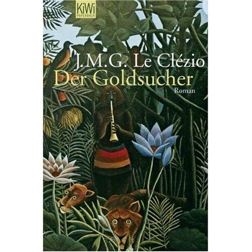Le Clézio, J. M. G. - Der Goldsucher - Preis vom 14.11.2019 06:03:46 h
