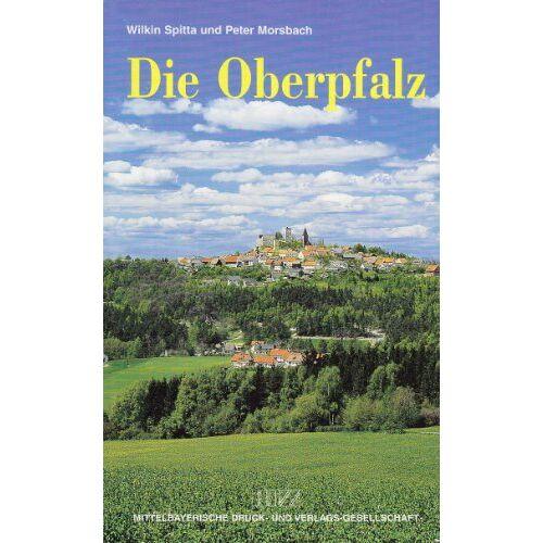 Wilkin Spitta - Die Oberpfalz - Preis vom 14.05.2021 04:51:20 h