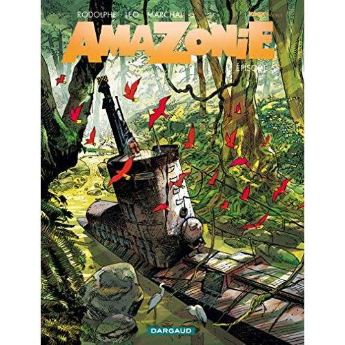 - Amazonie - Tome 5 - Amazonie - tome 5 (AMAZONIE (5)) - Preis vom 28.02.2021 06:03:40 h