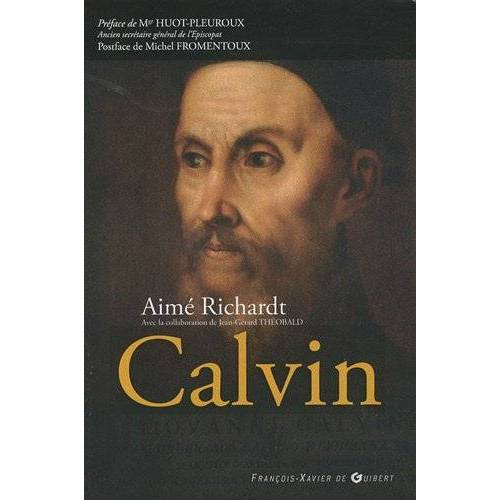 Aimé Richardt - Calvin - Preis vom 14.04.2021 04:53:30 h