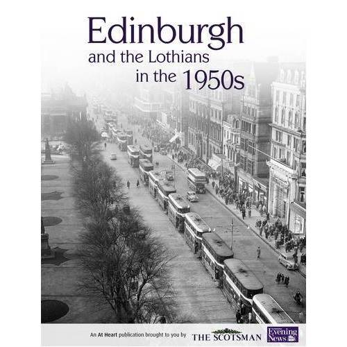 The Scotsman - Edinburgh and the Lothians in the 1950s - Preis vom 05.05.2021 04:54:13 h